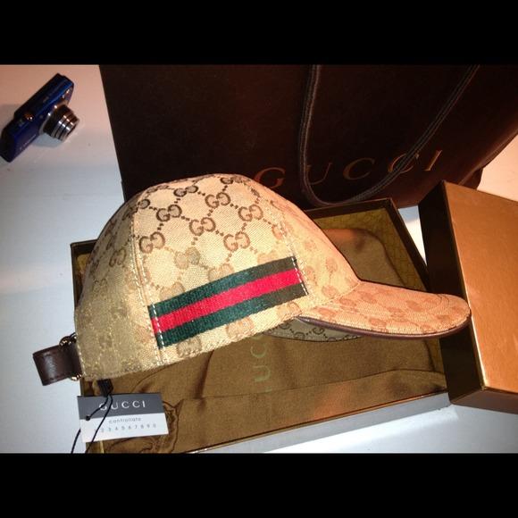 gucci baseball cap uk sale accessories pattern hat web detail black