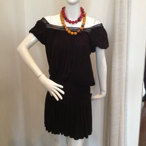 bundle catherine  malandrino dress