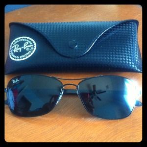 Brand new Ray Bans! Never worn!