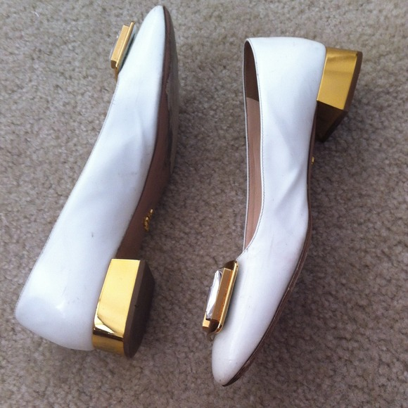 Prada Shoes - Host Pick Authentic Prada buckle pump