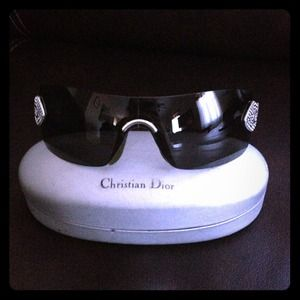Authentic Christian Dior sunglasses