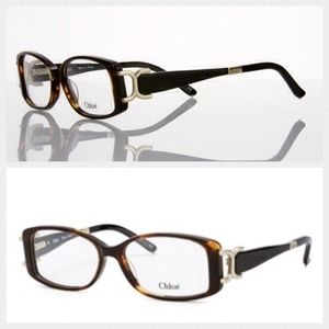 Chloe Accessories - CHLOE Eyeglasses