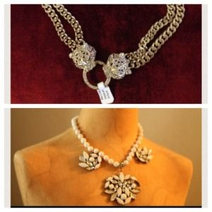 Jewelry - 2 necklace bundle