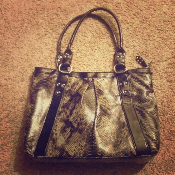 1f50cd08705 Bags | Sold On Vinted Snake Skin Bag | Poshmark