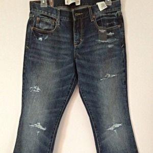 *Lowest Sale* Emma cut jeans