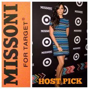 Missoni Dresses - 🎉🎉HOST PICK🎉🎉 Missoni for Target Sweater Dress