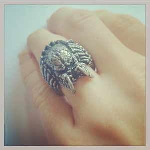 Accessories - Alien Predator Ring