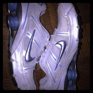 tarif supra - 43% off Nike Shoes - New Women\u0026#39;s Nike Shox! from Gerrin\u0026#39;s closet ...