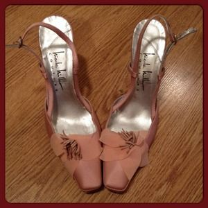 Nicole Miller Couture Shoes