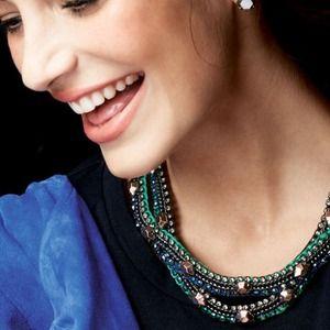 Stella & Dot Jewelry - STELLA & DOT Mercury Necklace