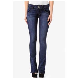 Hudson Jeans Jeans - 🚫sold on ebay🚫Hudson signature bootcut jean