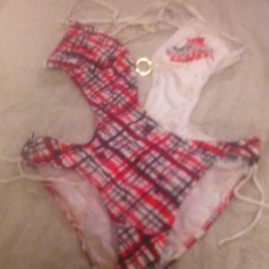 Other - Monokini bundle for Ashley! HOLD TILL WED