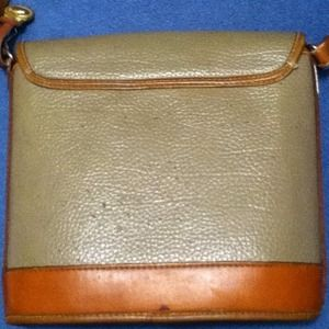 Additional pics Vintage Dooney & Bourke