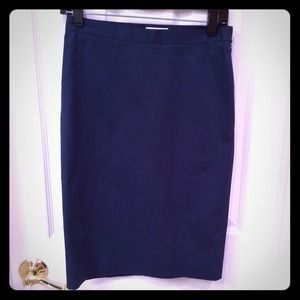 Moschino Cheap & Chic Skirt