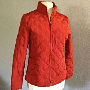 JNY New Quilted Coat
