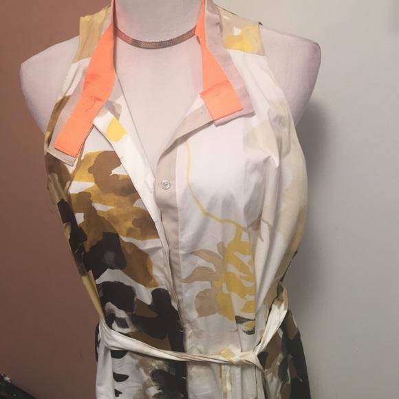 75 Off Tahari Dresses Skirts Tahari Designer Dress