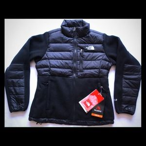 North Face Women's Denali Down Jacket / TNF BLACK
