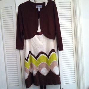 Dresses & Skirts - NWOT 2 piece set