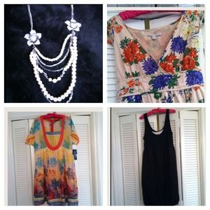 Dresses & Skirts - BUNDLE DEAL for Cruella!