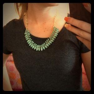 MINT necklace!!! 