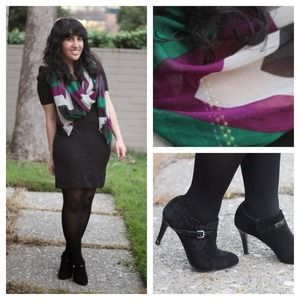 See what I am wearing on willbakeforshoes.com