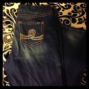 NWOT Seven7 jeans! 20