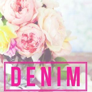 Denim You Love