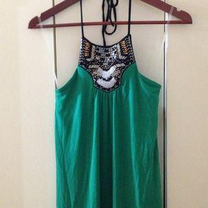 Reduced🎉🎉🎉ANA halter dress