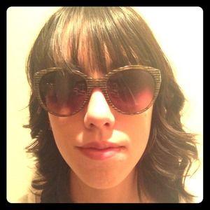 100% authentic Chanel Sunglasses