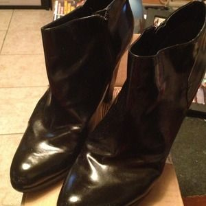 New listing: Nine West boots