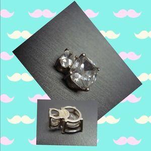 Avon Jewelry - Avon .925 sterling silver pendant