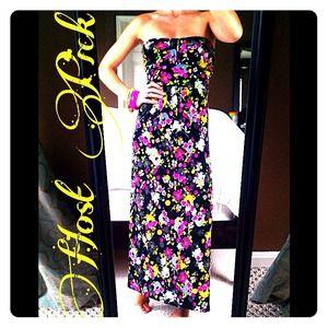 HOST PICK! Fun summer dress!