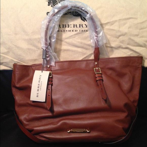 Burberry Handbags On Ebay