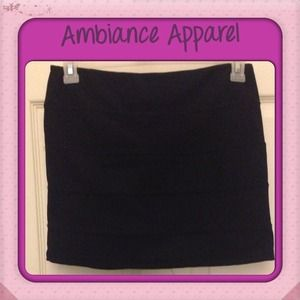 Ambiance Apparel Dresses & Skirts - Ambiance Apparel Pencil Skirt