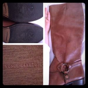 ⚡️Price reduced!⚡️⭐️NWOT⭐️ knee high flat boots