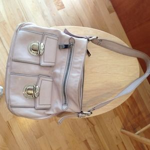 Authentic Marc Jacobs Sophia bag.