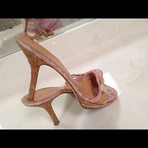 BCBG High Heel Sandals