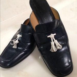 Ralph Lauren Mule shoes