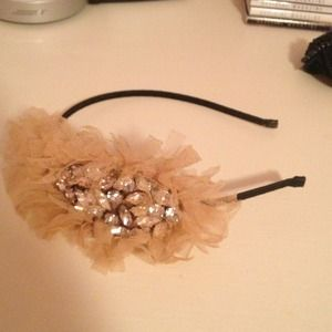 Cara Accessories - Hand Made cara headband