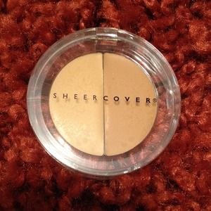 Sheercover  ✨reduced✨
