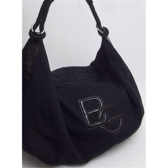 88% off BCBGeneration Handbags - BCBG Large Overnight Yoga Hobo ...