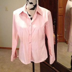 Kenzie Top in Pink Size 10