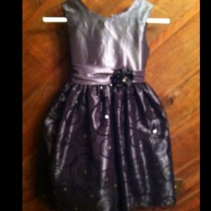 Jayne Copeland Dresses & Skirts - Beautiful Girls Special Occasion/Holiday Dress