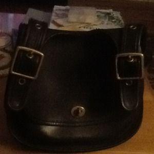 Older Coach bag
