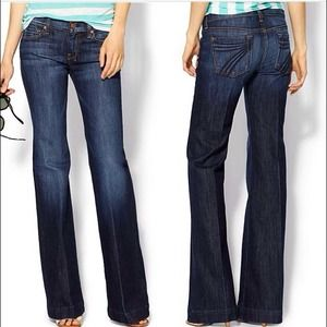 7 for all Mankind Denim - 7FAM Dojos