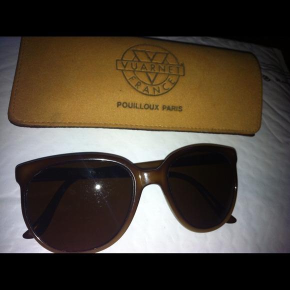 db64f9c2c540 vintage VUARNET POUILLOUX Px sunglasses. M 526f691ed16c8b5f61028592