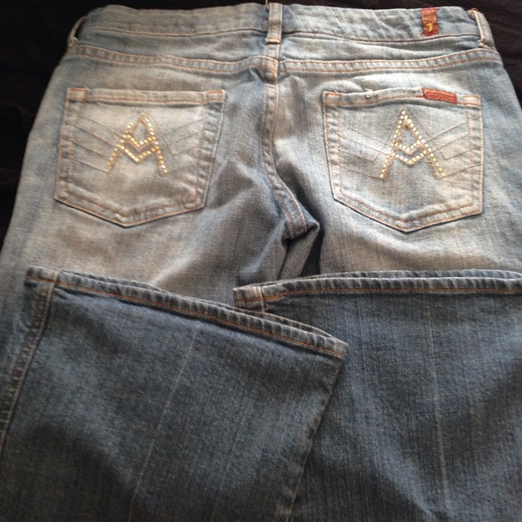 how to put rhinestones on jeans pockets