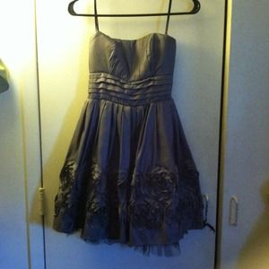 Grey Candies dress w/ tags