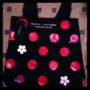 Marc Jacobs Bag New