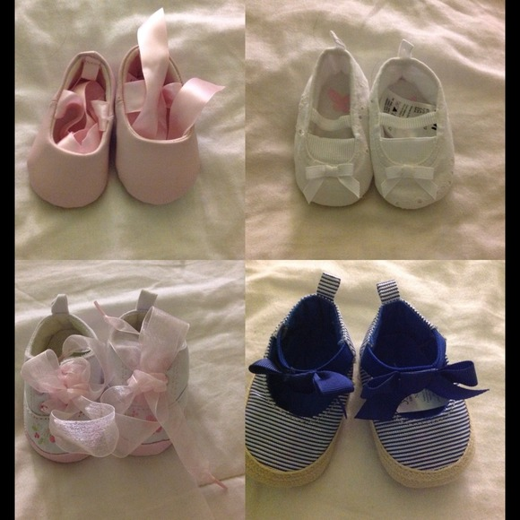 H\u0026M Shoes | Baby Girl Shoes | Poshmark